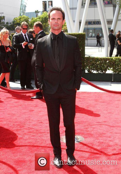Walton Goggins and Emmy Awards 4