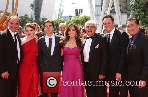 Wizards Of Waverly Place Cast and Emmy Awards 1