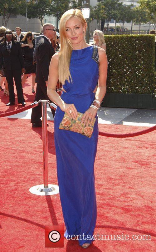 Cat Deeley  2011 Primetime Creative Arts Emmy...