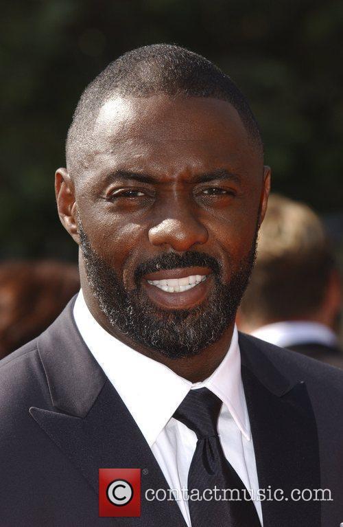 Idris Elba and Emmy Awards 4