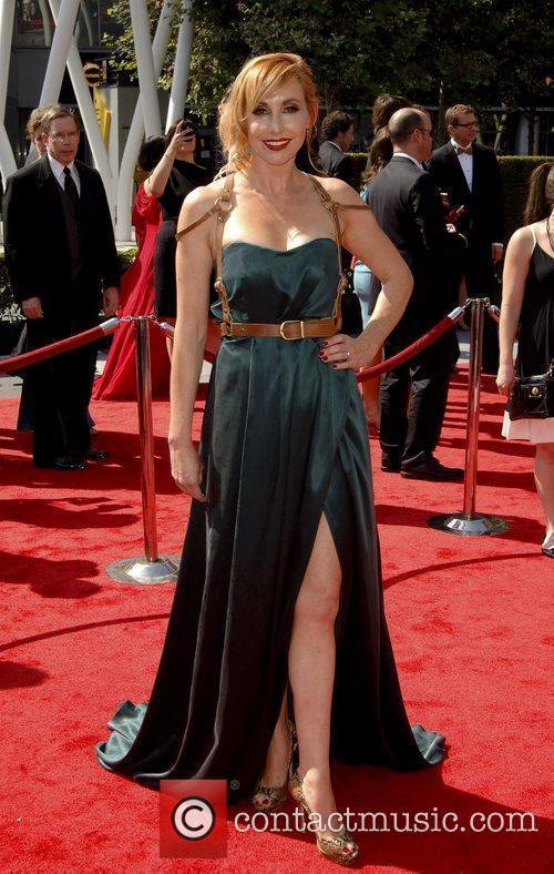Kari Byron  2011 Primetime Creative Arts Emmy...
