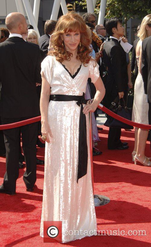 Kathy Griffin  2011 Primetime Creative Arts Emmy...