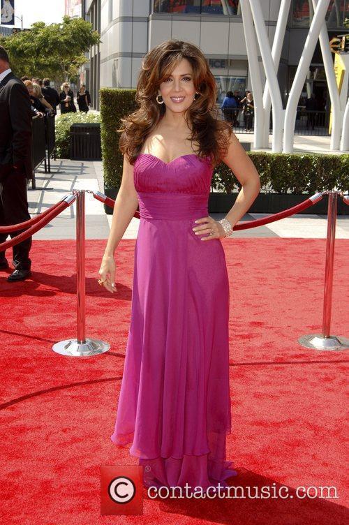 Maria Canals-Barrera  2011 Primetime Creative Arts Emmy...