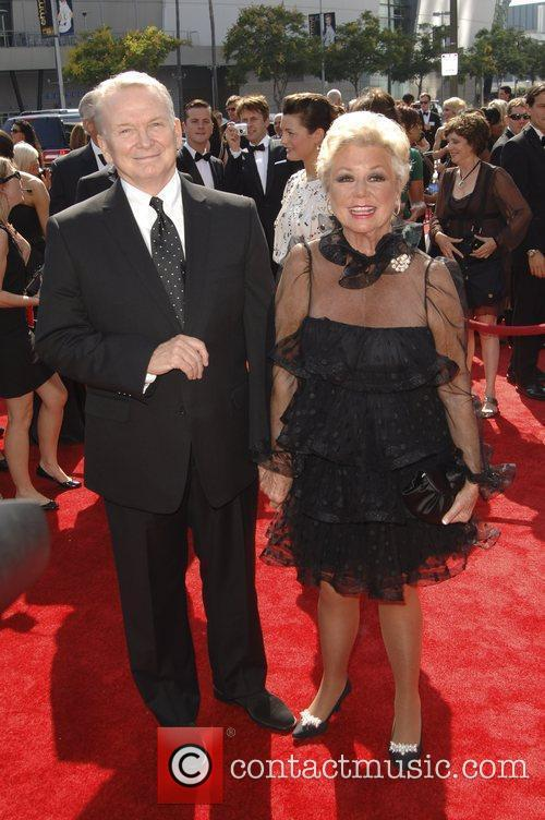 Mitzi Gaynor and Emmy Awards 9