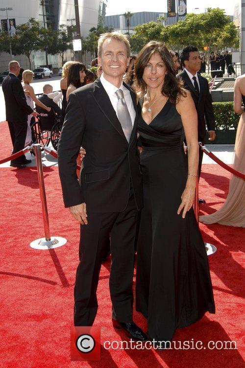 Phil Keoghan  2011 Primetime Creative Arts Emmy...