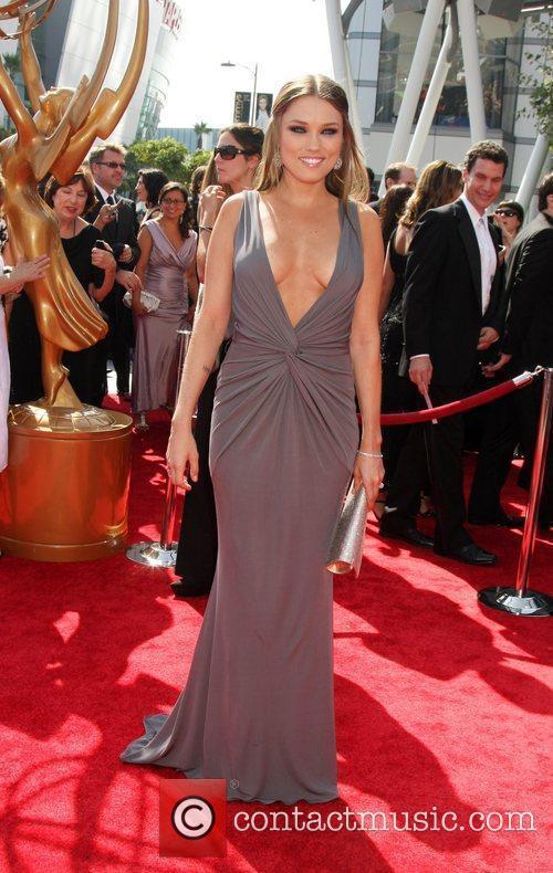 Clare Grant  2011 Primetime Creative Arts Emmy...