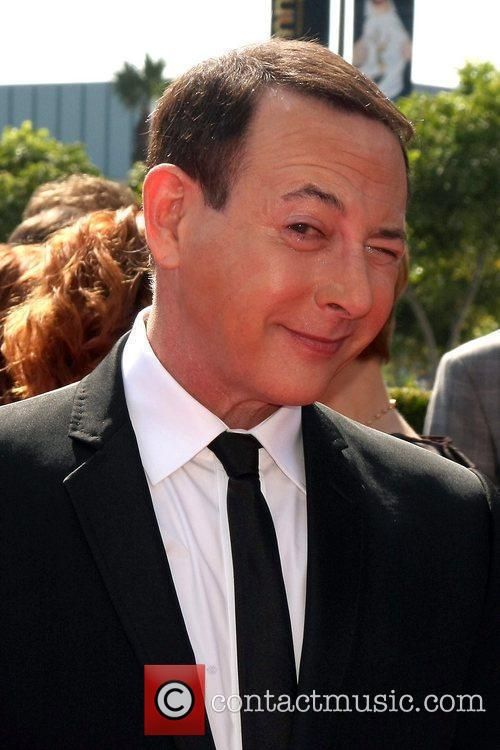 Paul Reubens and Emmy Awards 6