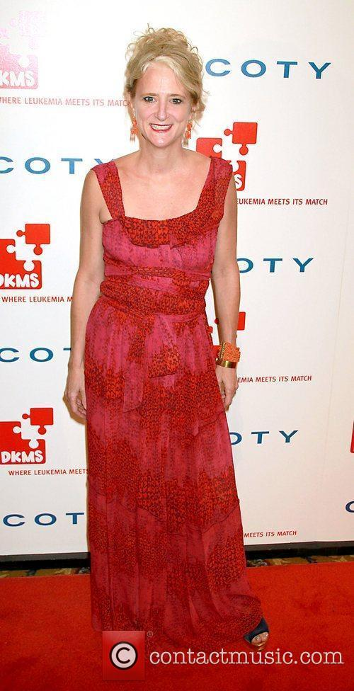 Attends the DKMS 5th Annual Gala at Cipriani...
