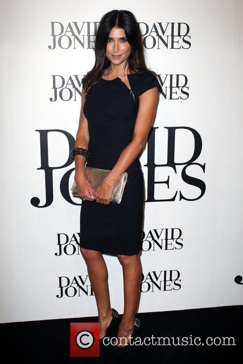 Jodhi Meares The David Jones department store holds...