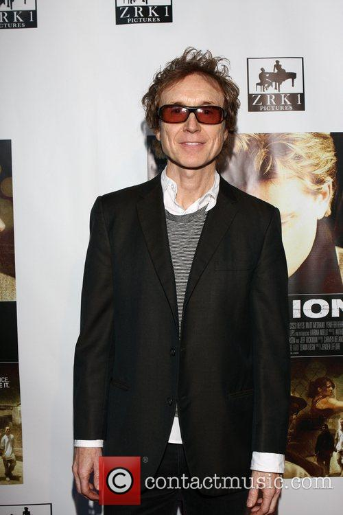 G Tom Mac Premiere of 'Decisions' and a...