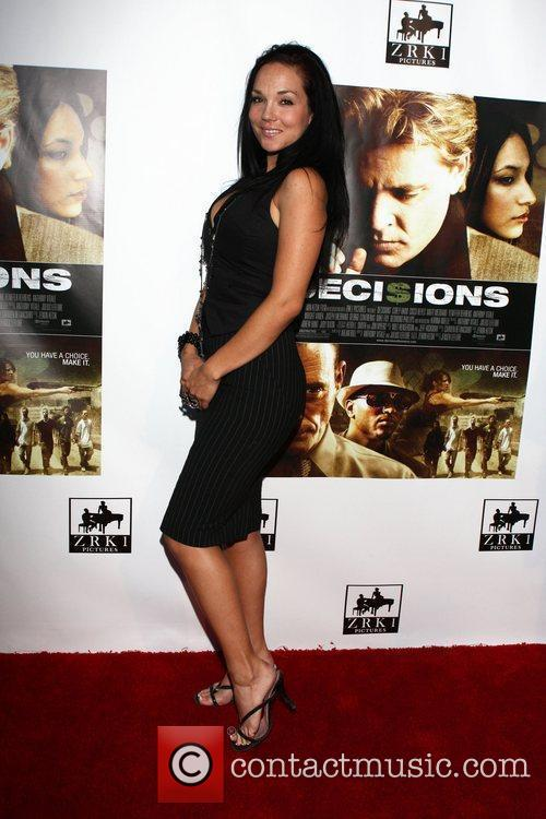 Susie Feldman Premiere of 'Decisions' and a Memorial...