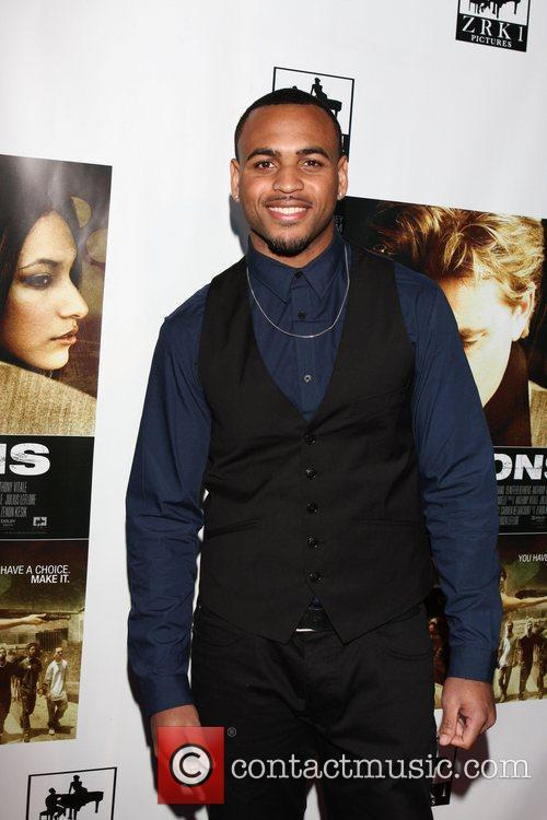 Troy Curvey Premiere of 'Decisions' and a Memorial...