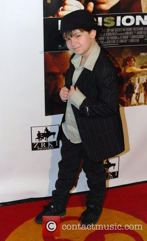 Alex Madera Premiere of 'Decisions' and a Memorial...