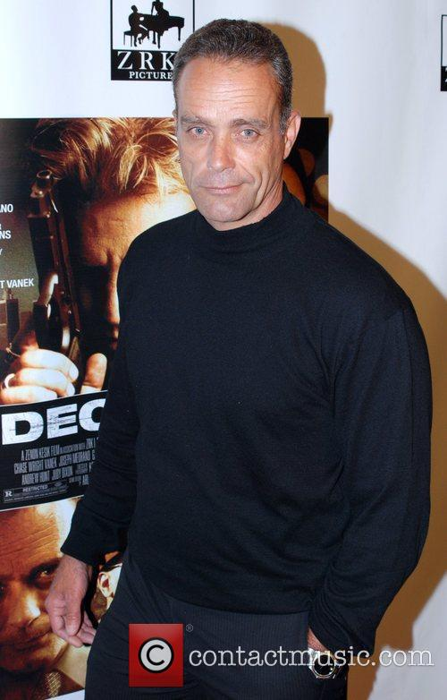 Anthony Vitale Premiere of 'Decisions' and a Memorial...