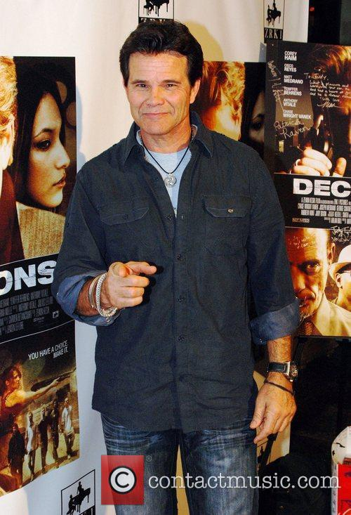 Ed Callison Premiere of 'Decisions' and a Memorial...