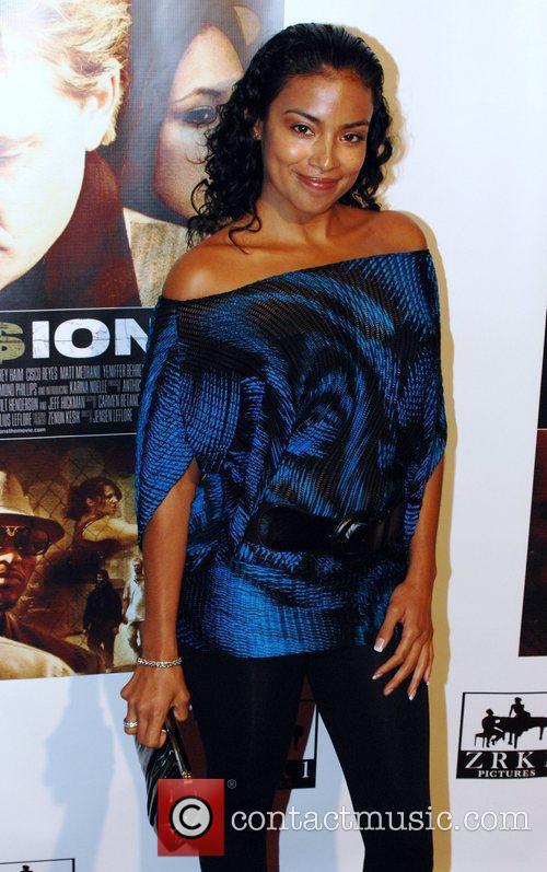 Jayne Vanegas Premiere of 'Decisions' and a Memorial...