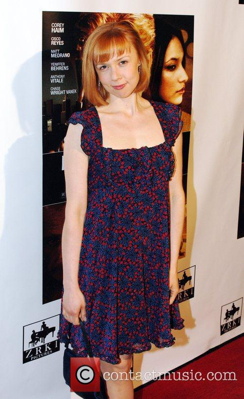 Laura Waddell  Premiere of 'Decisions' and a...