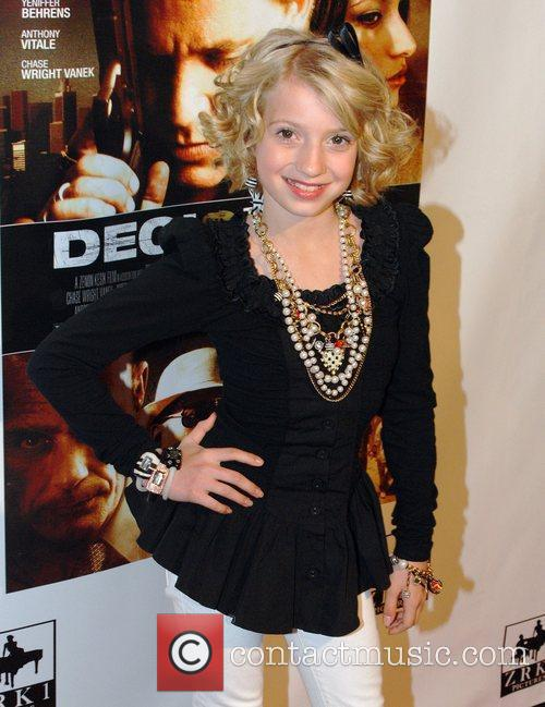 Madison Leisle Premiere of 'Decisions' and a Memorial...