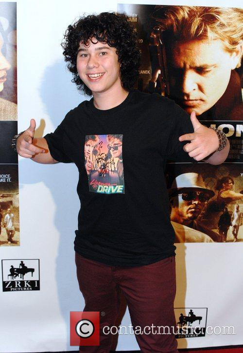Sam Lant  Premiere of 'Decisions' and a...