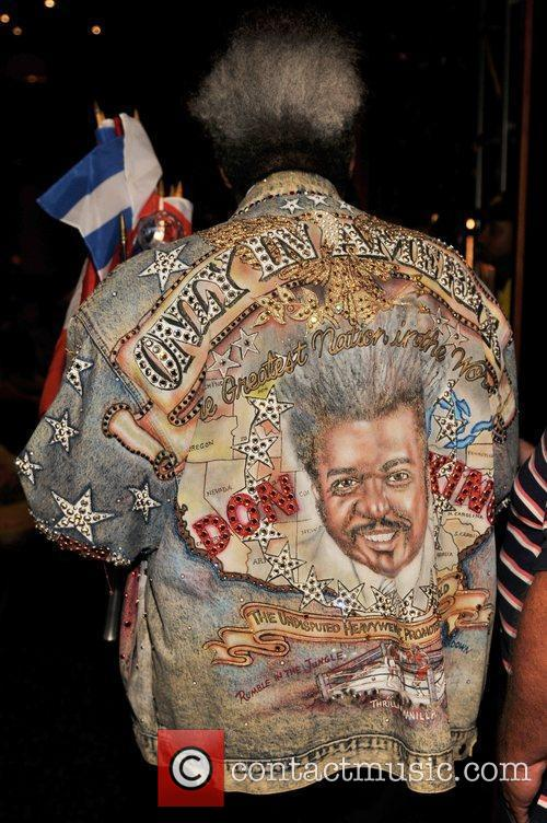 Don King and Hard Rock Hotel And Casino 4