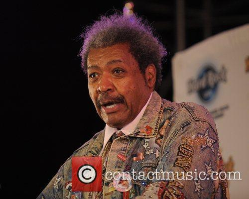 Don King and Hard Rock Hotel And Casino 12