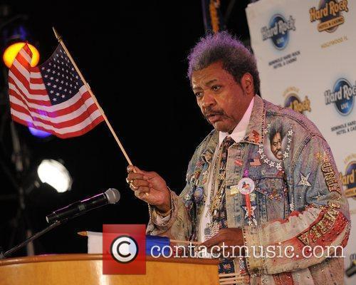 Don King and Hard Rock Hotel And Casino 19