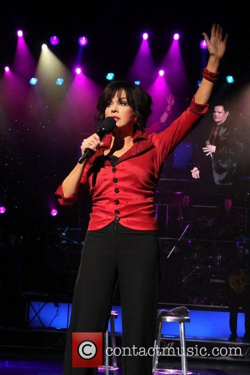 Marie Osmond Donny and Marie celebrate their 500th...