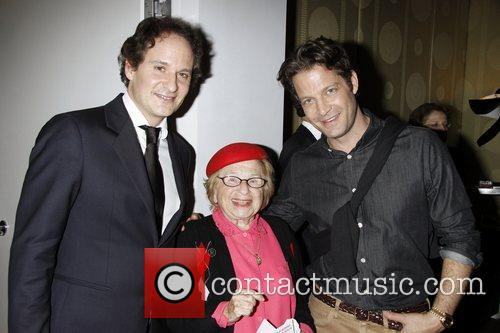Dr Ruth and Nate Berkus 8