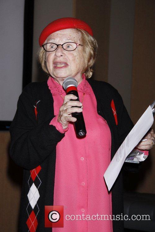 Dr Ruth 7