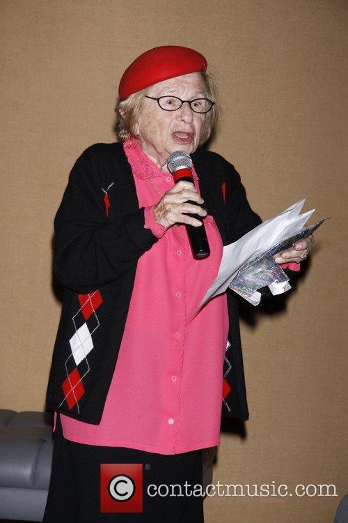 Dr Ruth 1
