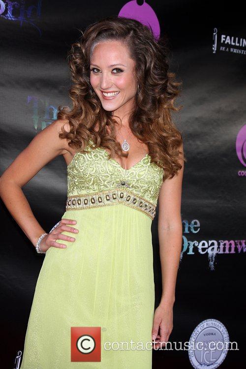 Lauren Mayhew 3