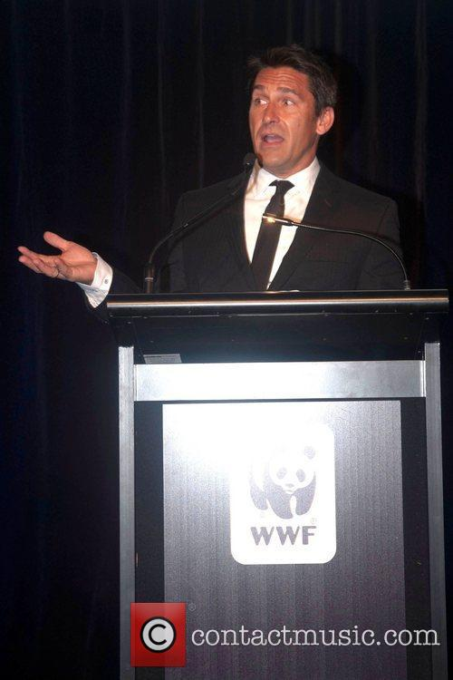 Jamie Durie Earth Hour 2011, in which major...