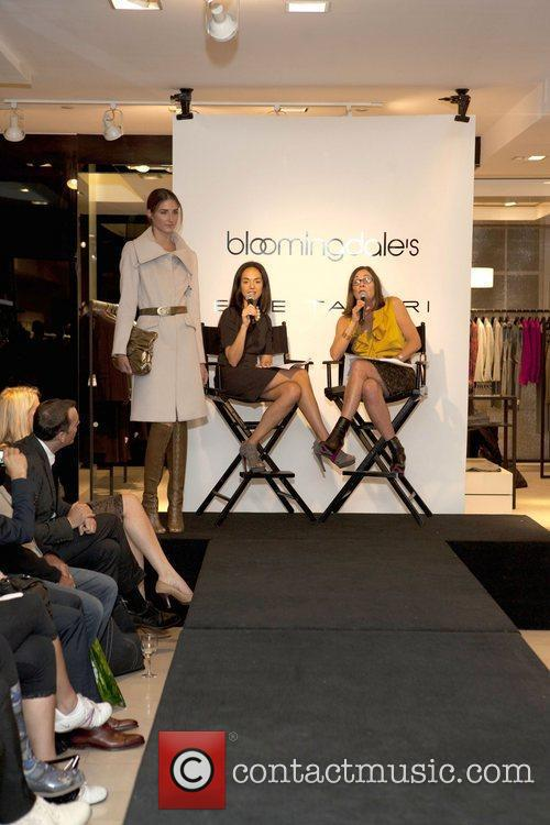 Elie Tahari at Bloomingdales