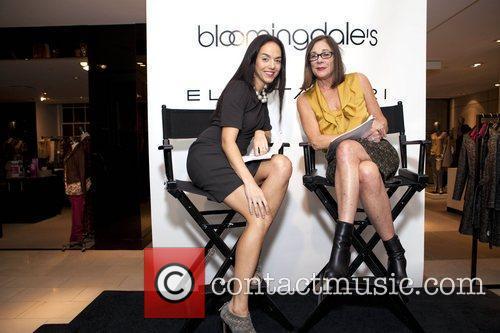Ramona Brodsky (Vice President of Marketing for Elie...