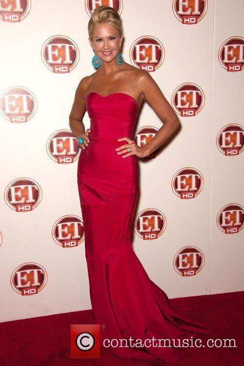 Nancy O'Dell  15th Annual Entertainment Tonight Emmy...