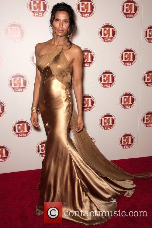 Padma Lakshmi  15th Annual Entertainment Tonight Emmy...