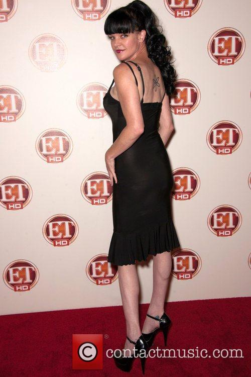 Pauley Perrette  15th Annual Entertainment Tonight Emmy...