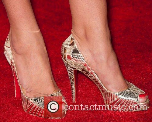 Peta Murgatroyd  15th Annual Entertainment Tonight Emmy...