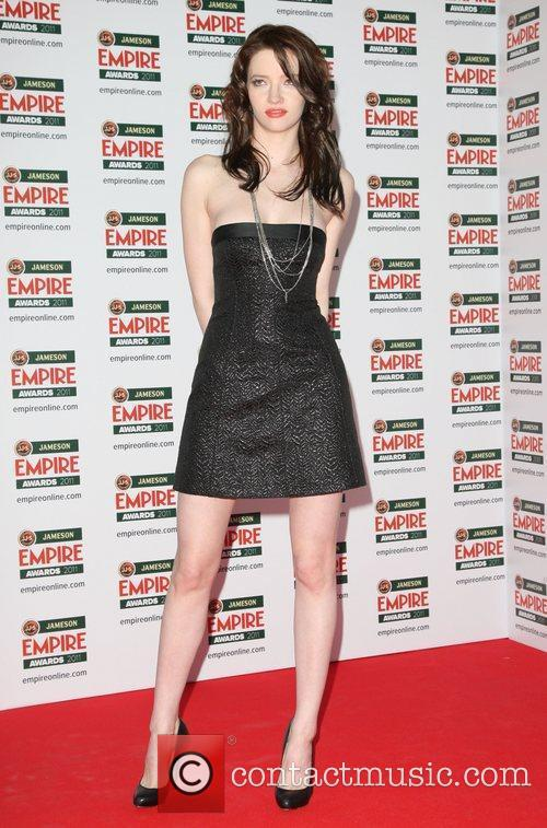 Talulah Riley The 2011 Jameson Empire film Awards...