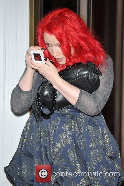 Jane Goldman The 2011 Jameson Empire film Awards...