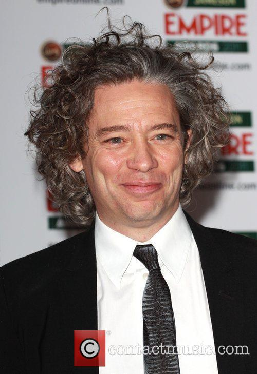 Dexter Fletcher The 2011 Jameson Empire film Awards...
