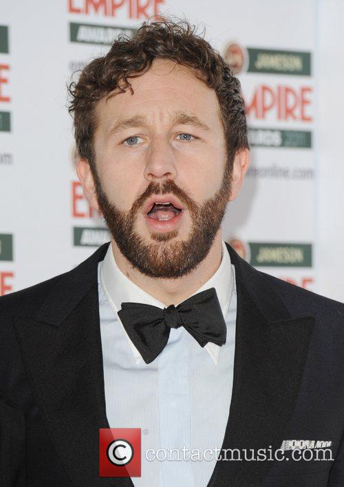 Chris O'Dowd  The 2011 Jameson Empire film...