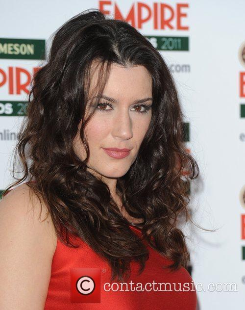 Kate Magowan  The 2011 Jameson Empire film...