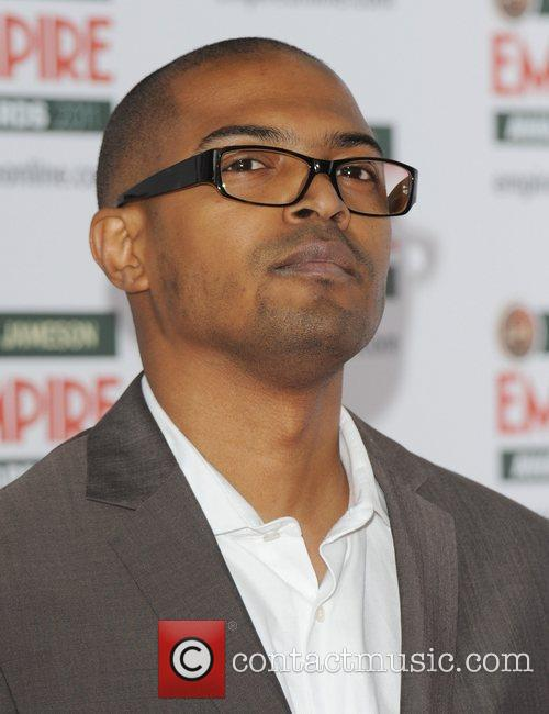 Noel Clarke  The 2011 Jameson Empire film...