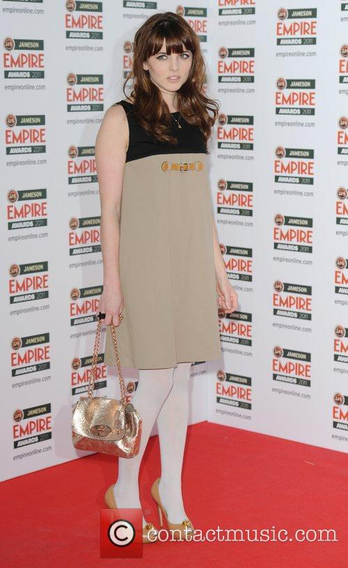 Ophelia Lovibond  The 2011 Jameson Empire film...