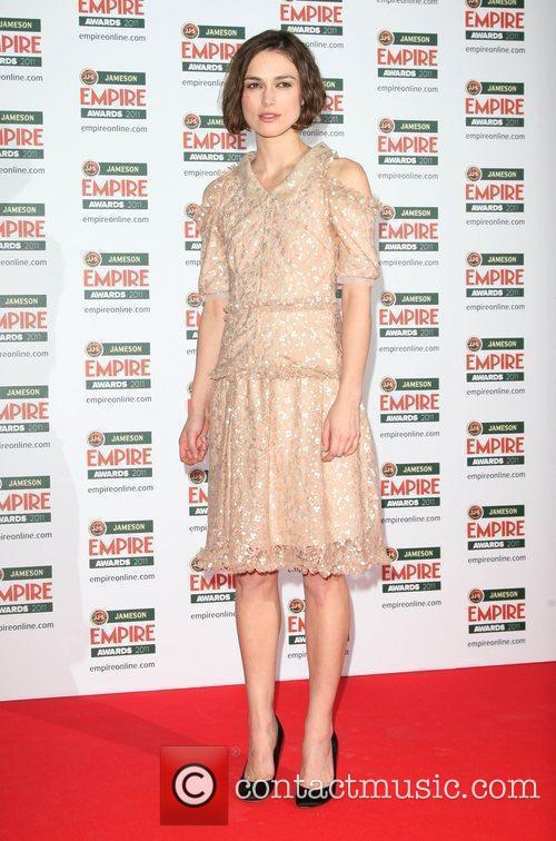 Keira Knightley 19