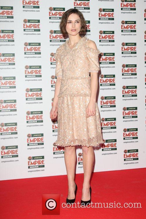 Keira Knightley 17