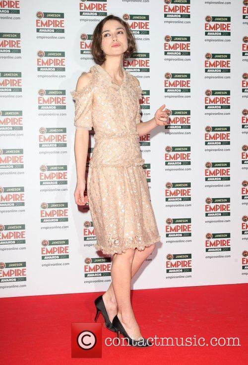 Keira Knightley 18