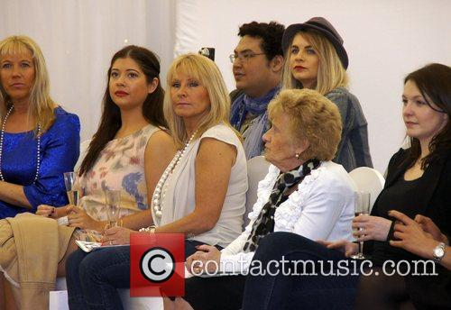 Essex Fashion week show