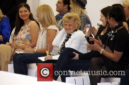 Carol Wright And Nanny Pat from The Only...